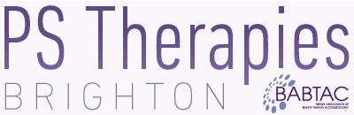 PS Therapies Brighton